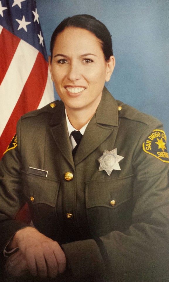 Corporal Heather Czerwinski